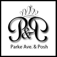 Parke Ave and Posh Logo FB